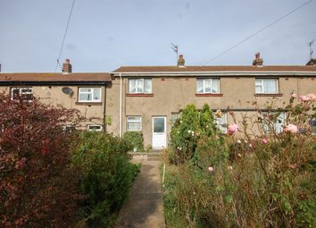 Thumbnail 2 bed terraced house for sale in Seaton Close, Staithes