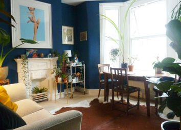 Thumbnail 1 bedroom flat to rent in Temple Dwellings, Temple Street, London
