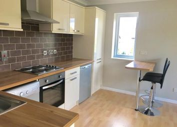 Thumbnail 1 bedroom flat to rent in Tenterden Crescent, Kents Hill, Milton Keynes, Bucks