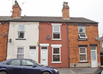 Thumbnail 2 bed terraced house to rent in Arthur Street, Lincoln