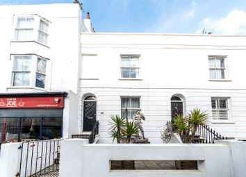 3 bed maisonette for sale in St Georges Road, Brighton, East Sussex BN2