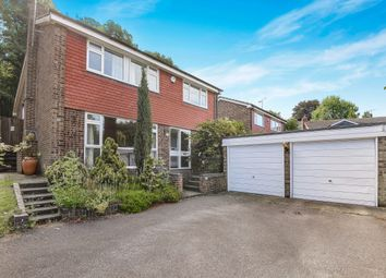 Thumbnail 3 bed detached house to rent in The Middlings, Sevenoaks