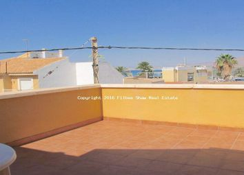 Thumbnail 2 bed town house for sale in La Azohia, 30868 Murcia, Spain