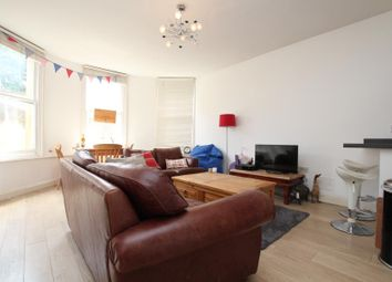Thumbnail 1 bed flat to rent in Belgrave Road, Bristol