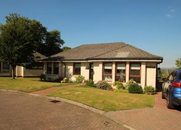 Thumbnail 3 bed bungalow for sale in Nether Kirkton Way, Neilston, Glasgow, East Renfrewshire
