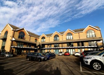 Thumbnail Office to let in Grinstead Road, Surrey Quays, London