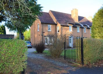 Thumbnail 4 bed semi-detached house for sale in Mill Road, Bothwell, South Lanarkshire