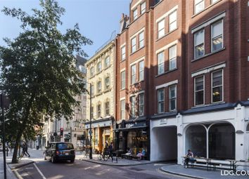Thumbnail 2 bed flat to rent in Wells Mews, Fitzrovia