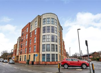 Thumbnail 2 bed flat for sale in City Walk, City Road, Derby