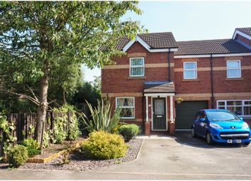 Thumbnail 3 bed semi-detached house for sale in Lastingham, Elloughton