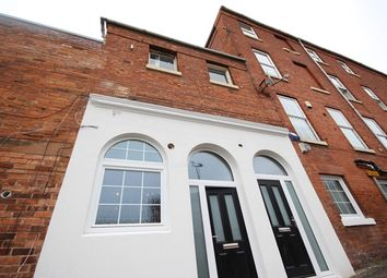 Thumbnail 1 bed flat to rent in Cromwell Street, Worcester