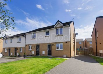Thumbnail 3 bed terraced house for sale in Bolerno Circle, Bishopton