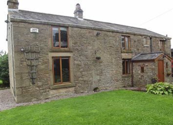 Thumbnail 3 bedroom detached house to rent in Pinfold Lane, Longridge, Preston