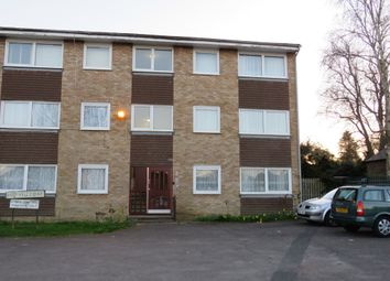 Thumbnail 2 bedroom flat for sale in Trinity Road, Luton