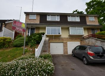 Thumbnail 3 bedroom semi-detached house for sale in Magpie Way, Tilehurst, Reading