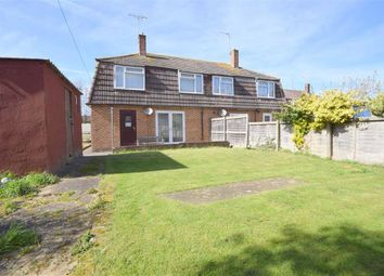 3 bed end terrace house for sale in Marissal Road, Henbury, Bristol BS10