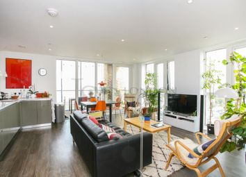 Thumbnail 3 bed flat to rent in Compton House, Victory Parade, Royal Arsenal