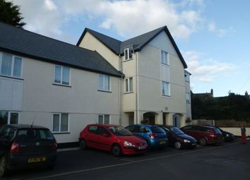 Thumbnail 2 bedroom flat to rent in Exeter Road, Winkleigh
