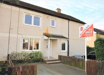 2 bed flat for sale in Brodick Avenue, Motherwell ML1