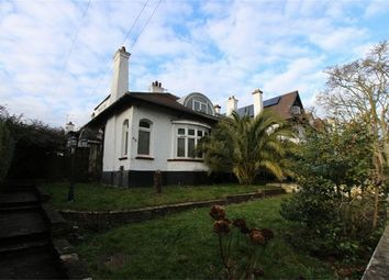 Thumbnail 2 bed flat for sale in 46 Ditton Court Road, Westcliff-On-Sea, Essex