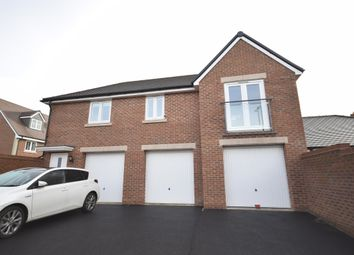 Thumbnail 2 bedroom detached house for sale in John Caller Crescent, Stoke Gifford, Bristol