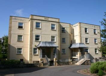 Thumbnail 2 bed flat to rent in Herbert Road, Clevedon