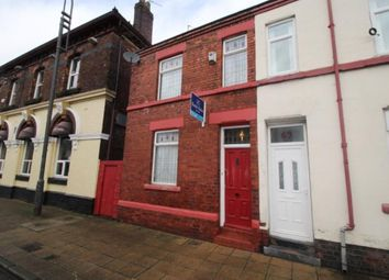 Thumbnail 3 bedroom terraced house to rent in Kemble Street, Prescot