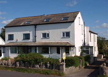 Thumbnail 7 bed property for sale in The Shore, Carnforth