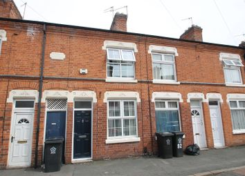Thumbnail 2 bed terraced house for sale in Luther Street, West End, Leicester