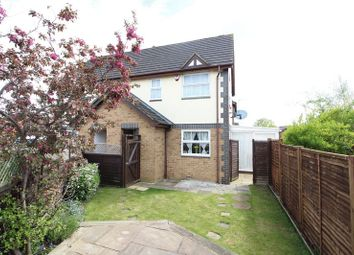 Thumbnail 2 bedroom property for sale in Lark Vale, Aylesbury
