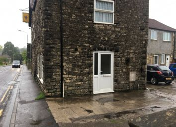 Thumbnail 1 bed flat to rent in Commercial Road, Shepton Mallet