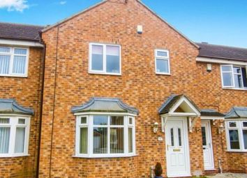 Thumbnail 3 bedroom terraced house to rent in Barleigh Croft, Hull