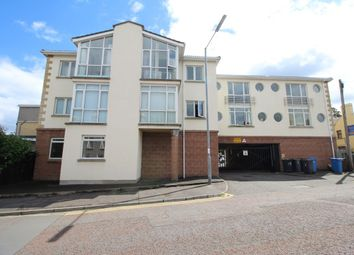 Thumbnail 1 bed flat for sale in Holborn Court, Bangor