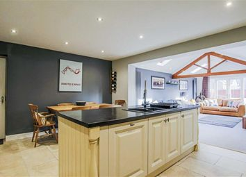 Thumbnail 4 bed town house for sale in Masefield Close, Brockhall Village, Old Langho