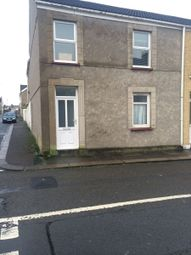 Thumbnail 1 bed terraced house to rent in Craddock Street, Llanelli