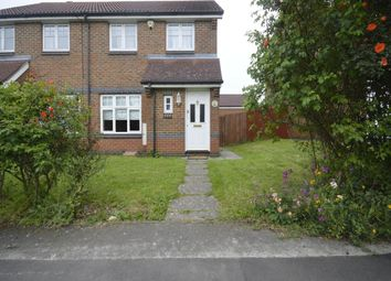 Thumbnail 3 bed semi-detached house to rent in Postley Road, Maidstone