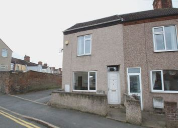 Thumbnail 3 bed end terrace house for sale in Avenue Road, Rugby