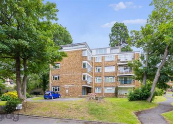Thumbnail 2 bed flat for sale in Wellingtonia Court, Varndean Park Estate, Brighton, East Sussex
