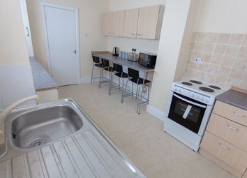 Thumbnail 4 bed terraced house to rent in Webster Road, Liverpool