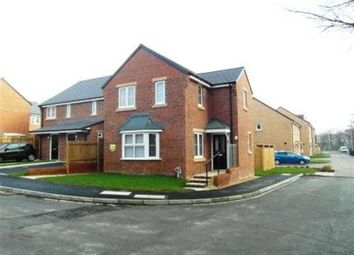 Thumbnail 3 bed detached house to rent in Kingfisher Avenue, Stockton-On-Tees