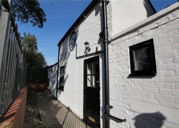 Thumbnail 1 bed detached house to rent in Railway Street, Beverley, East Yorkshire