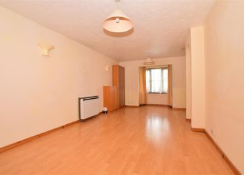 Thumbnail 2 bedroom flat for sale in Swallow Close, Greenhithe, Kent