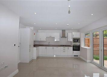 Thumbnail 2 bedroom maisonette to rent in Swallow Court, Dollis Crescent, Ruislip Manor, Ruislip
