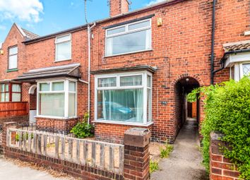Thumbnail 2 bedroom terraced house for sale in South Street, Kimberworth, Rotherham