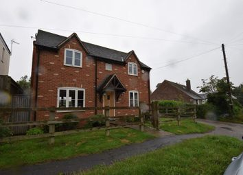 Thumbnail 3 bed detached house to rent in Marsh Road, Shabbington, Aylesbury