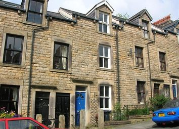 Thumbnail 2 bed property to rent in Primrose Street, Lancaster