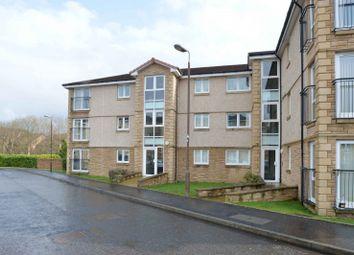 Thumbnail 2 bed flat for sale in Newlands Court, Bathgate, West Lothian