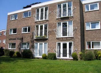 Thumbnail 2 bed flat to rent in Winn Road, Southampton