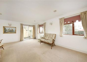 Thumbnail 2 bed detached bungalow for sale in New Park Road, Streatham, London