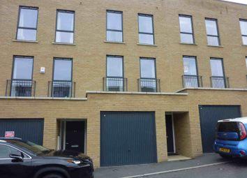 Thumbnail 3 bedroom town house to rent in Studio Way, Borehamwood